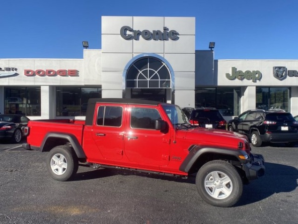 2020 Jeep Gladiator in Griffin, GA