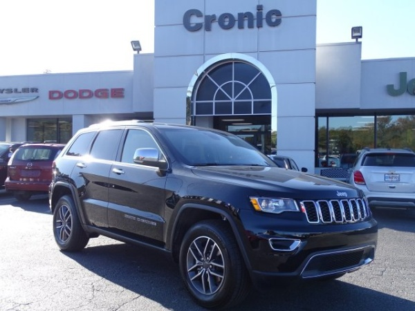 2020 Jeep Grand Cherokee in Griffin, GA