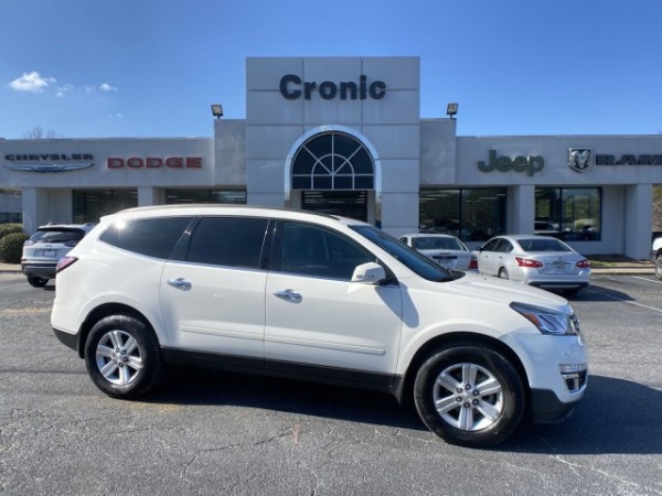 2014 Chevrolet Traverse in Griffin, GA