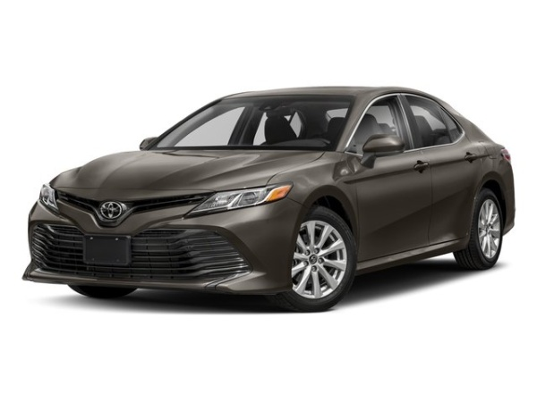 2018 Toyota Camry in Griffin, GA