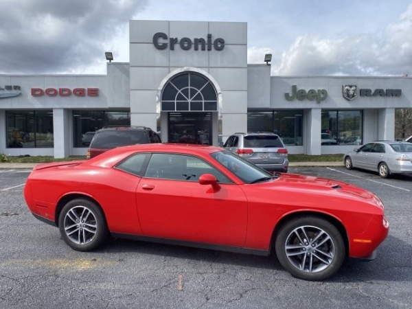 2019 Dodge Challenger in Griffin, GA