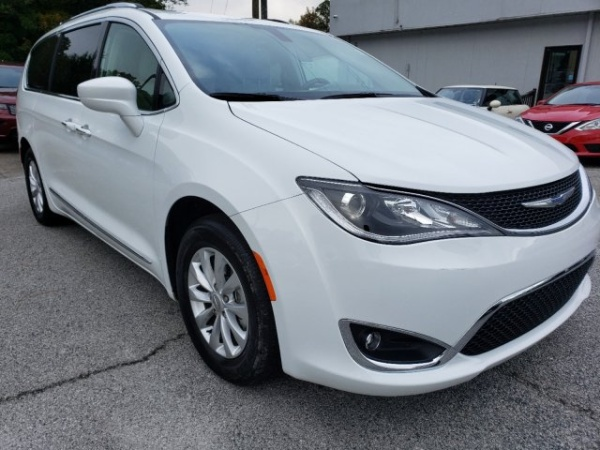 2019 Chrysler Pacifica in Griffin, GA