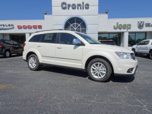 2019 Dodge Journey in Griffin, GA