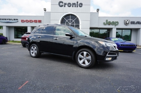 used acura mdx for sale in columbus ga u s news world report. Black Bedroom Furniture Sets. Home Design Ideas