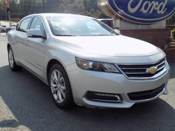 2019 Chevrolet Impala in Fayetteville, GA