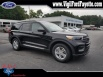 2020 Ford Explorer XLT RWD for Sale in Fayetteville, GA