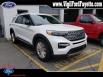 2020 Ford Explorer Limited RWD for Sale in Fayetteville, GA