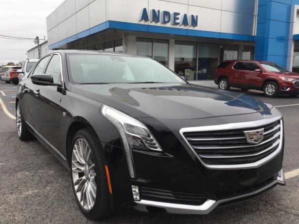 2016 Cadillac CT6 in Cumming, GA