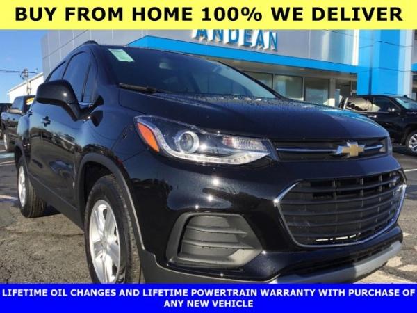 2020 Chevrolet Trax in Cumming, GA