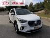 2017 Hyundai Santa Fe Limited Ultimate 3.3L AWD for Sale in Athens, GA