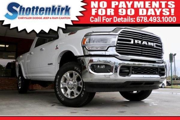 2019 Ram 2500 in Canton, GA