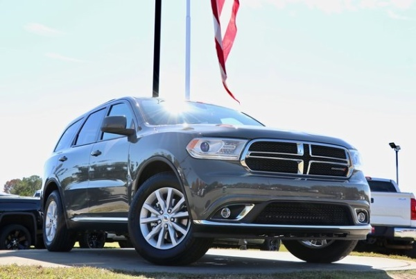 2020 Dodge Durango in Canton, GA