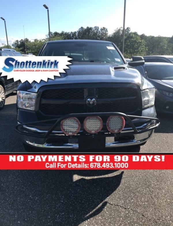 2013 Ram 1500 in Canton, GA