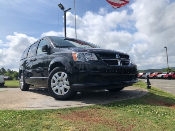 2019 Dodge Grand Caravan in Canton, GA
