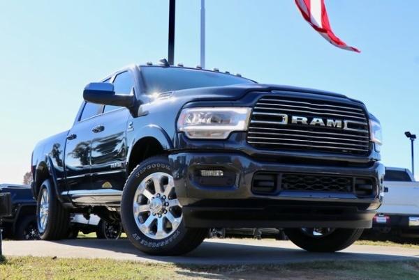 2019 Ram 3500 in Canton, GA