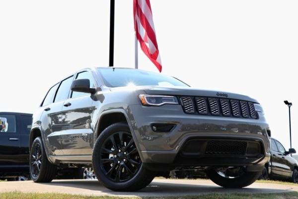 2020 Jeep Grand Cherokee in Canton, GA