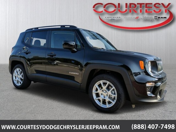 2019 Jeep Renegade in Conyers, GA