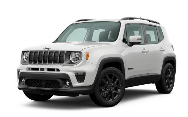 2020 Jeep Renegade in Lithonia, GA