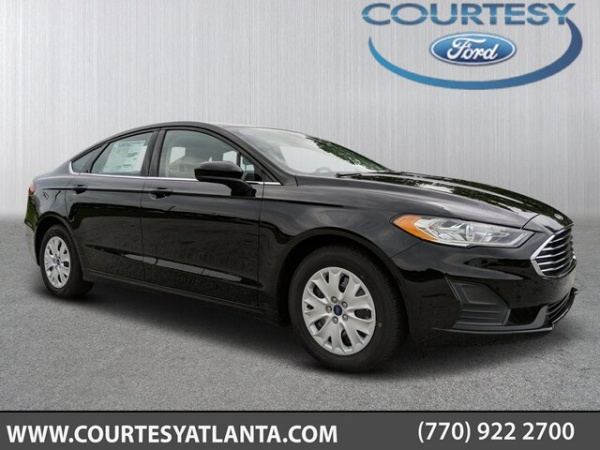 2019 Ford Fusion in Conyers, GA