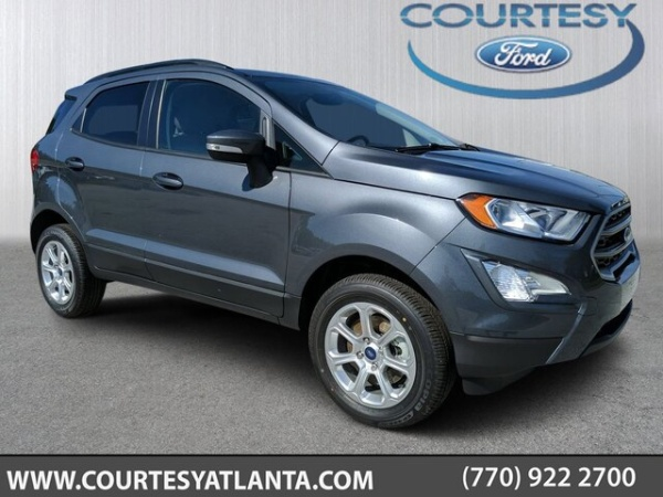 2020 Ford EcoSport in Conyers, GA