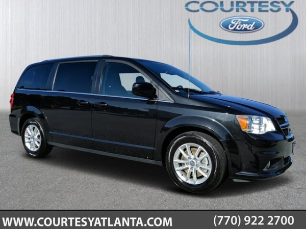 2018 Dodge Grand Caravan in Conyers, GA
