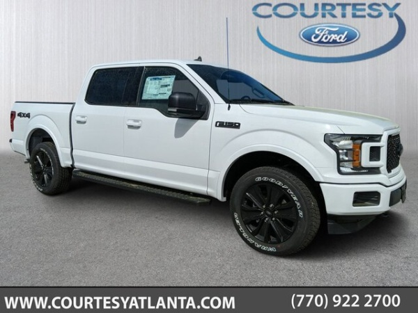 2020 Ford F-150 in Conyers, GA