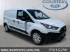 2020 Ford Transit Connect Van XL with Rear Symmetrical Doors LWB for Sale in Conyers, GA