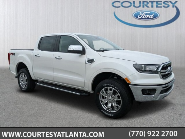 2019 Ford Ranger in Conyers, GA