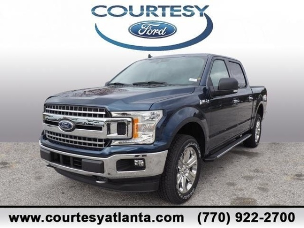 2019 Ford F-150 in Conyers, GA