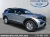 2020 Ford Explorer XLT RWD for Sale in Conyers, GA