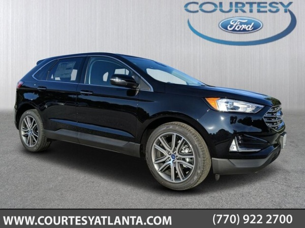 2019 Ford Edge in Conyers, GA