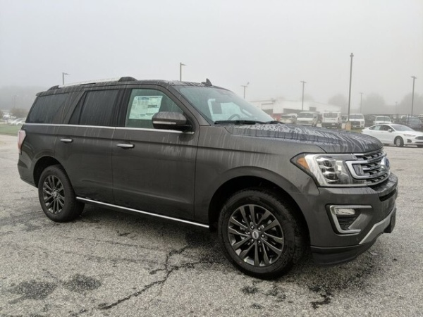 2019 Ford Expedition in Conyers, GA
