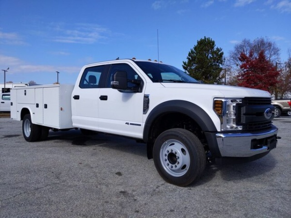2019 Ford Super Duty F-450 Chassis Cab in Conyers, GA