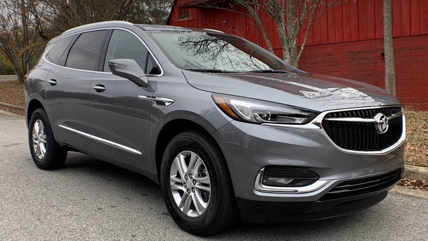 used 2021 buick enclave for sale (with photos)   u.s. news