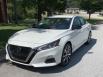 2020 Nissan Altima 2.5 SR FWD for Sale in Griffin, GA