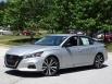 2019 Nissan Altima SR FWD for Sale in Griffin, GA