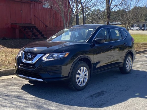 2020 Nissan Rogue in Griffin, GA