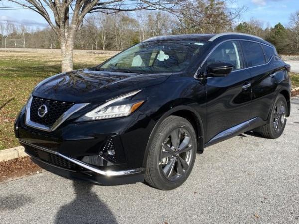 2020 Nissan Murano in Griffin, GA