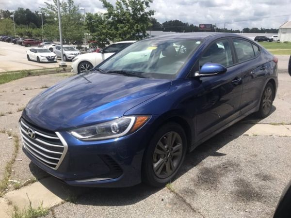 2017 Hyundai Elantra in Griffin, GA