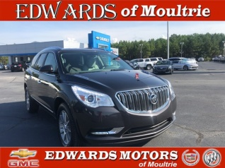 Used Buick Enclave For Sale In Moultrie GA Used Enclave - Moultrie ga car show