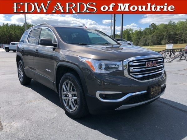 2019 GMC Acadia in Moultrie, GA