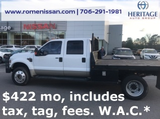 Used Ford Super Duty F 450s For Sale Truecar