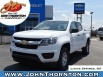 2020 Chevrolet Colorado WT Crew Cab Short Box 2WD for Sale in Lithia Springs, GA
