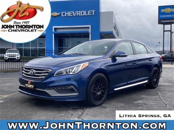 2017 Hyundai Sonata in Lithia Springs, GA