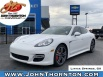 2011 Porsche Panamera Turbo for Sale in Lithia Springs, GA