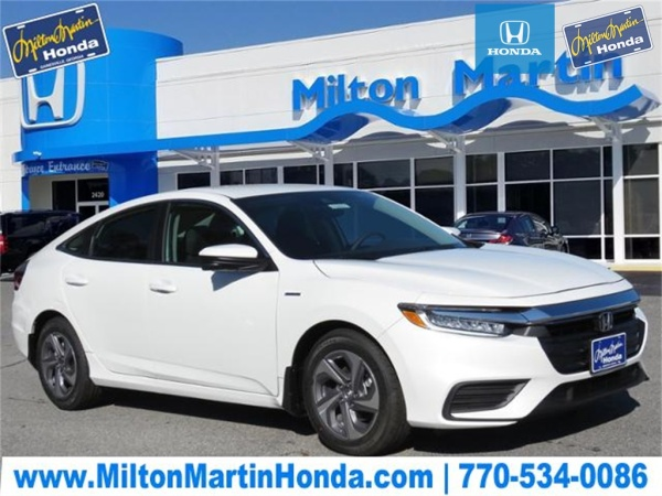 2020 Honda Insight in Gainesville, GA