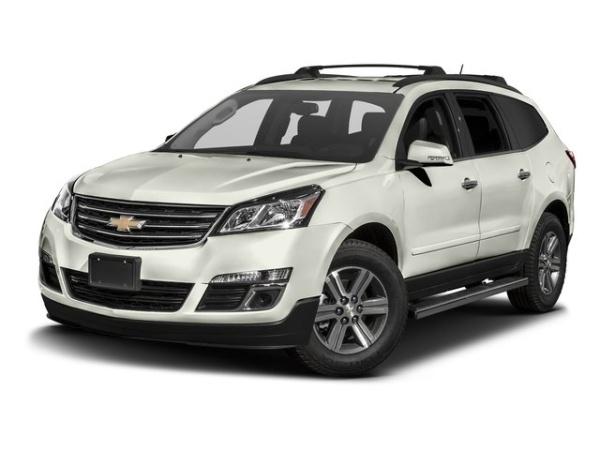 2016 Chevrolet Traverse in Ashburn, GA