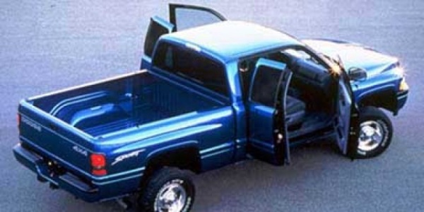 1999 Dodge Ram 1500 in Carrollton, GA
