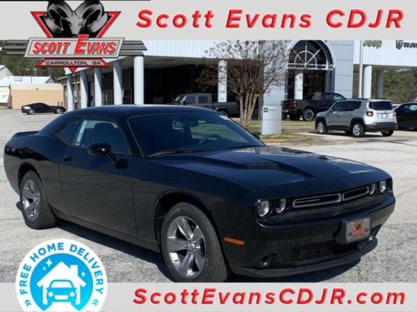 2020 Dodge Challenger in Carrollton, GA