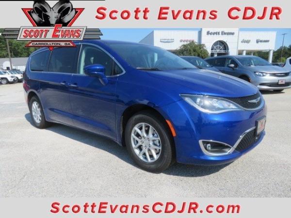 2020 Chrysler Pacifica in Carrollton, GA